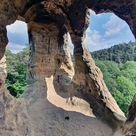 Halberstadt & die Klusberge – Das Tor zum Harz (Deutschland)