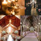 Winter Wedding Ceremonies