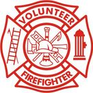 Firefighter Decals