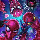 Spiderman  Everyone in my home  by tontentotza on DeviantArt