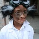 Mad Scientist Costume