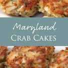 Maryland Crab Cakes Recipe Little Filler   Sally's Baking Addiction