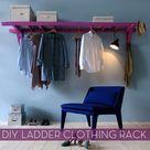 Narrow Laundry Rooms