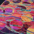 Fiber Art Quilts