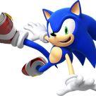 Sonic PNG Descarga gratis