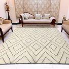 8x9 Afghan Kilim Low Price Rug Boho Kilim Large Flat Weave | Etsy