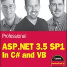Professional ASP.NET 3.5 SP1 Edition - Buy PDF Books