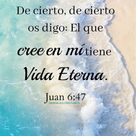 MENSAJES CRISTIANOS ️ Juan 20:29 #versículodeldía #