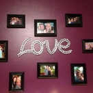 Wall Picture Collages