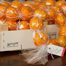 Christmas Fruit Ideas