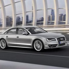 2013 Audi S8 4.0T Pictures   Photo Gallery   Car and Driver