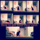 How To Get Your Splits
