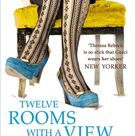 Twelve Rooms with a View - Paperback