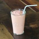 Strawberry Protein Shakes