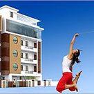 2BHK Apartments for sale in Sanjay Nagar, RMV Extension, Bangalore at Ishwerya Quartz.