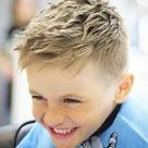 60 Popular Boys Haircuts ( The Best 2021 Gallery) - Hairmanz