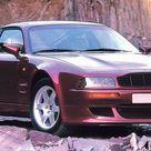 Aston Martin 1992 Vantage