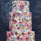 Beautiful buttercream wedding and celebration cakes London, Kent, Surrey, Sussex