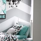 Bedrooms For Teenage Girl