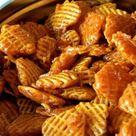 Crispix Cereal