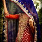 Desi Bride