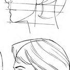 The Modern Female Head - Drawing Comics - Joshua Nava Arts