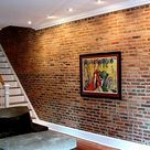 Redo Stairs