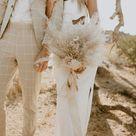 Boho Desert Elopement in Joshua Tree, California - Beba Vowels Photography