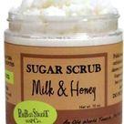 Milk & Honey Sugar Scrub