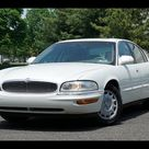 2000 Buick Park Avenue Ultra Supercharged Pearl White