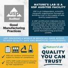 Nature's Lab Gold Intensive GI Probiotics - 30 Capsules *BOGO SALE*