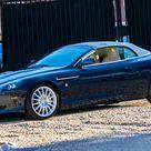 14K Mile 2006 Aston Martin DB9 Volante