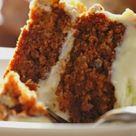 Moist Carrot Cakes