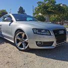 Audi A5 2008
