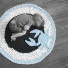 Circle Rug