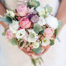 Vintage Hochzeit auf Schloss Assumstadt - Easy flowers