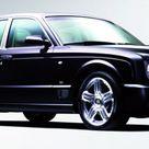 Mobil Bentley Arnage   Mobil Dan Motor
