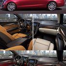 Cadillac Accessories   Interior & Exterior Accessories