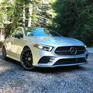 Mercedes-Benz A- Class: specifications,price,colours and images