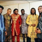 Traditional African Clothing