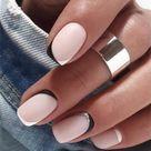 Micro Manicure - Lernen Sie den neuen Nageltrend 2021 kennen!