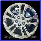 OEM 2010 Acura MDX Rims