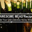 Mead Recipe