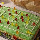 Kicker - Kuchen von Slatina   Chefkoch
