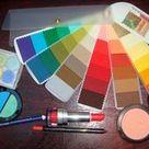 Informatie, kenmerken, kleren, kleuren, make-up lente/herfsttype