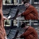 Misfits Simon