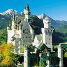 Germany Castles