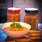 Homemade Mexican Salsa