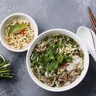 Abnehmen mit der Vietnamesischen Wundersuppe Wir haben das beste Pho Rezept