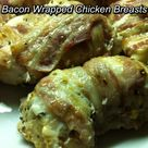 Wrapped Chicken
